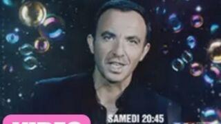 "NRJ Music Awards : Nikos invite ses ""amis"" (VIDEO)"