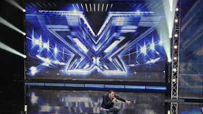 Audiences : Forte baisse pour X Factor