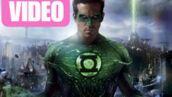 Green Lantern : de nouvelles images détonantes ! (VIDEO)