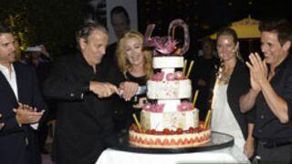 Les Feux de l'amour fêtent leur 40 ans à Monte-Carlo ! (PHOTOS)