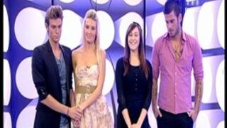 Secret Story 5 : Qui sont les quatre finalistes ?