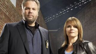 "TF1 : ""New York Section Criminelle"" en prime"