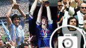 Maradona, Deschamps, Beckenbauer... Ces capitaines qui ont soulevé la Coupe du monde (19 PHOTOS)
