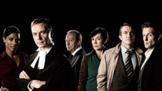 TF1 achète le New York, Police Judiciaire anglais
