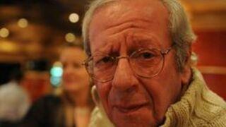 Patrick Topaloff est mort