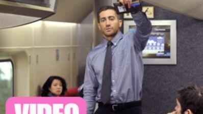 Source Code : La course contre la montre de Jake Gyllenhaal (VIDEO)