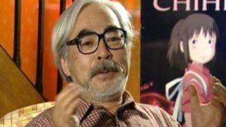 Hayao Miyazaki : Le maître du film d'animation japonais prend sa retraite