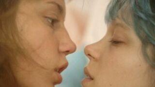 Cannes 2013 : La vie d'Adèle, Palme d'or, remontée pour sa sortie en salles ?