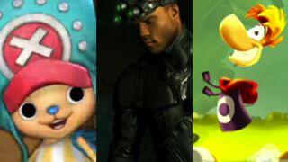 Les jeux vidéo à ne pas manquer en août, par Julien Tellouck (VIDEOS)