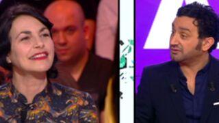 Cyril Hanouna offre la présentation de Nouvelle Star à Lio