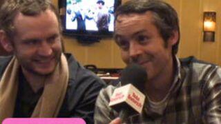 """Yann Barthès : """"Je ne me regarde pas à la télé"""" (VIDEO)"""