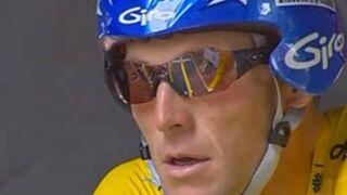 Dopage : Lance Armstrong perd ses 7 Tours de France !