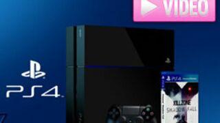 PlayStation 4 : les meilleurs jeux disponibles pour le lancement, par Julien Tellouck