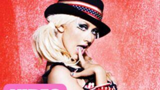 Christina Aguilera sexy dans Burlesque (VIDEO)