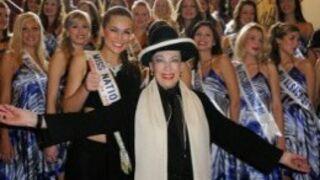 """Miss Prestige National 2012 : Geneviève suivra l'éléction """"à la télé"""""""