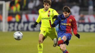 Foot : TF1 diffusera Barcelone-Bayern Munich