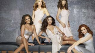 Desperate Housewives : Début de la dernière saison sur M6 ! (PHOTOS)