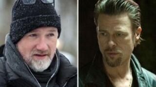David Fincher veut Brad Pitt pour 20 000 lieues sous les mers