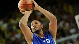 Championnat du monde de basket : Boris Diaw, capitaine de l'équipe de France, vise une médaille !