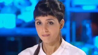 Naoëlle (Top Chef) : Après les crevettes, elle est accusée d'un autre vol
