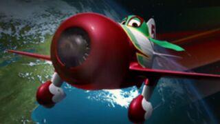 La bande-annonce de la semaine : Planes mission Canadair (VIDEO)
