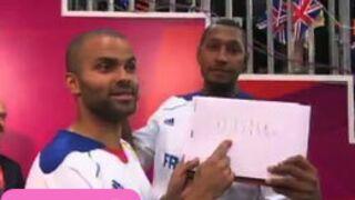 JO 2012 : Le best of des couacs sur France Télévisions (VIDEOS)