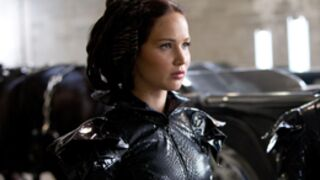 Box-office US : Coup dur pour Hunger Games !