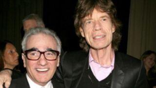 Scorsese et Mick Jagger associés pour une série !