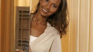 Karine Le Marchand va recevoir le Mérite Agricole