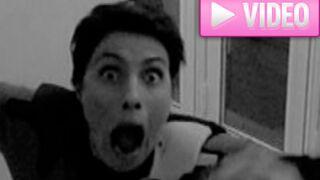 Bug technique dans C à vous : la coupable s'appelle... Alessandra Sublet ! (VIDEO)