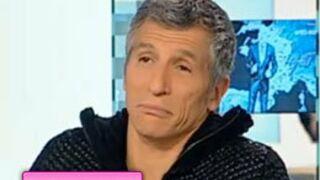 """Nagui : """"Je n'ai aucune amitié pour Sabatier"""" (VIDEO)"""