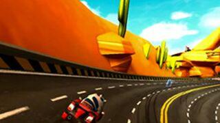 Jeux vidéo. Julien Tellouck recommande... Gamyo Racing (VIDEO)