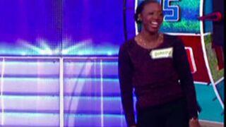 Zapping Jeux : Elle est sûre d'avoir gagné, exulte et en fait... NON ! (VIDEO)