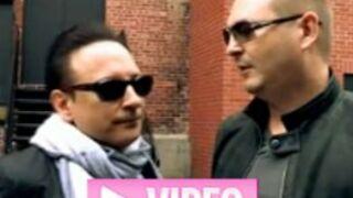 Battle de danse entre Cauet et Jean-Marc Généreux (Danse avec les stars) (VIDEO)