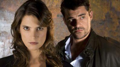 Mafiosa : La saison 4 en tournage