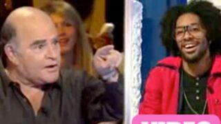 Gros clash dans l'émission de Ruquier (VIDEO)