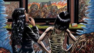 Zombies : Le comic de Max Brooks adapté en série (VIDEO)