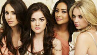 Pretty Little Liars : la saison 2 débarque sur D17