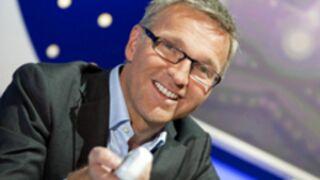 Laurent Ruquier abandonne On n'demande qu'à en rire (France 2)