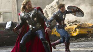 Avengers : Les super-héros sauveront le monde en 3D !