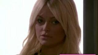 Hollywood Girls 3 : Caroline avoue à Kevin qu'elle est en couple avec Franck (VIDEO)