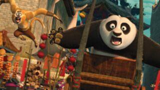 Kung Fu Panda 2 fait sa pub au SuperBowl (VIDEO)