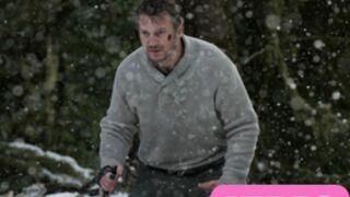 The Grey : Liam Neeson pourchassé par des loups affamés (VIDEO)