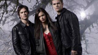 TF1 diffusera The Vampire Diaries