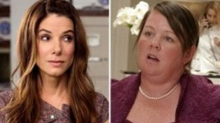 Sandra Bullock et Melissa McCarty en mode very bad cops
