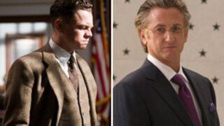 Un western pour Leonardo DiCaprio et Sean Penn
