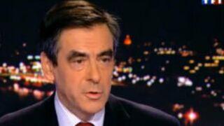 Audiences : Le JT de TF1 dopé par François Fillon