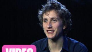 Baptiste Lecaplain : Future star du rire ? (vidéo)