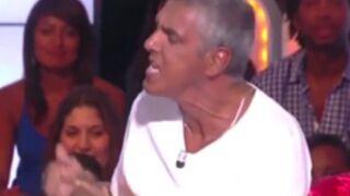 Zapping ciné : Samy Naceri déchaîné, Alain Delon borderline (VIDEO)
