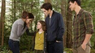 Twilight 5 : La bande-annonce la plus regardée en 24 heures !